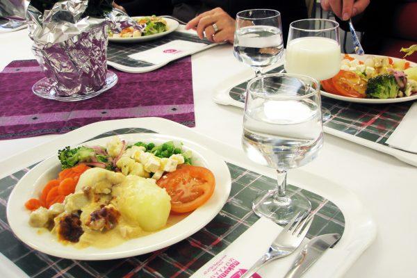 Lounasravintolat, Makunne Ravintolat -artikkelikuva